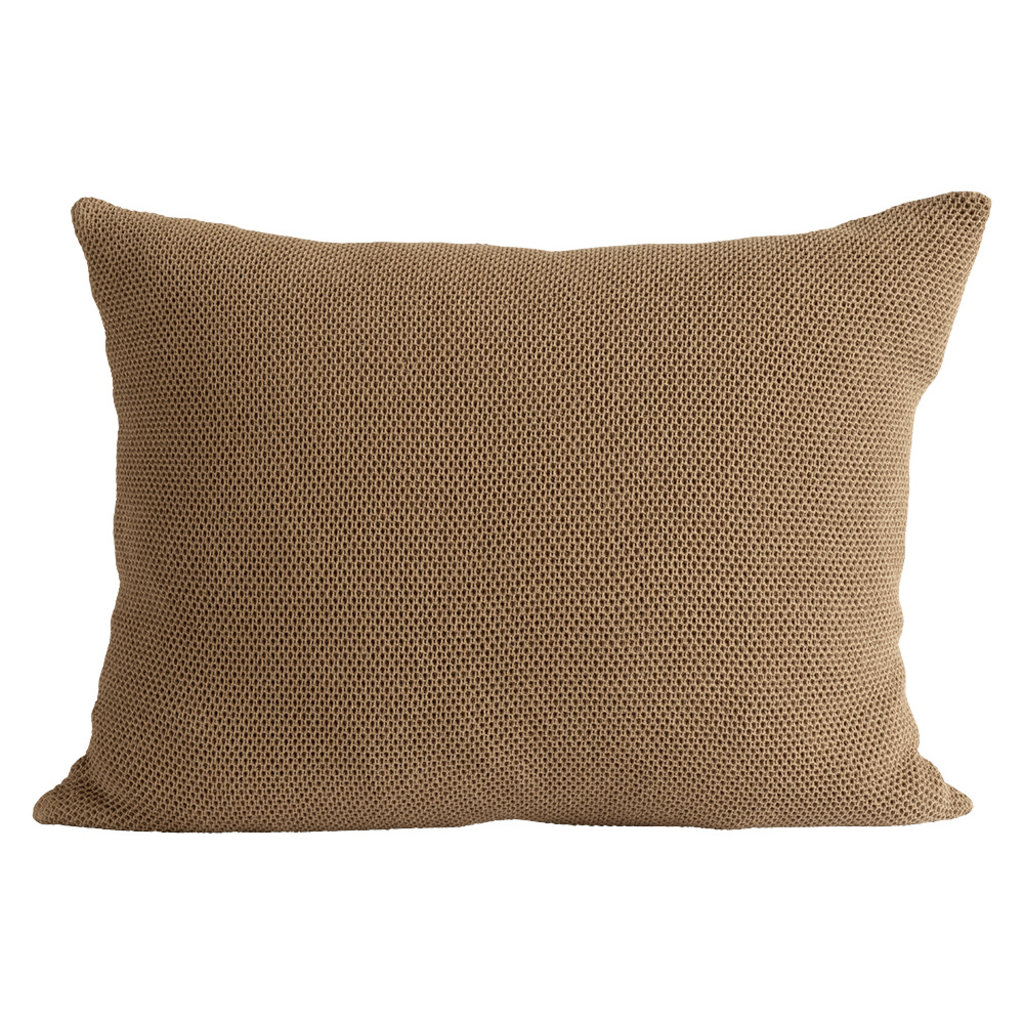 TineK Home Cushion Cover Walnut