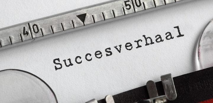 van Blog naar succesverhalen