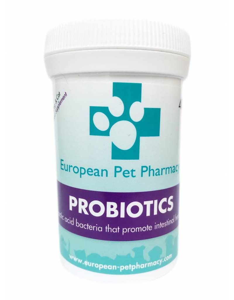 European Pet Pharmacy Fokkerspakket
