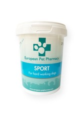 European Pet Pharmacy Sportpakket