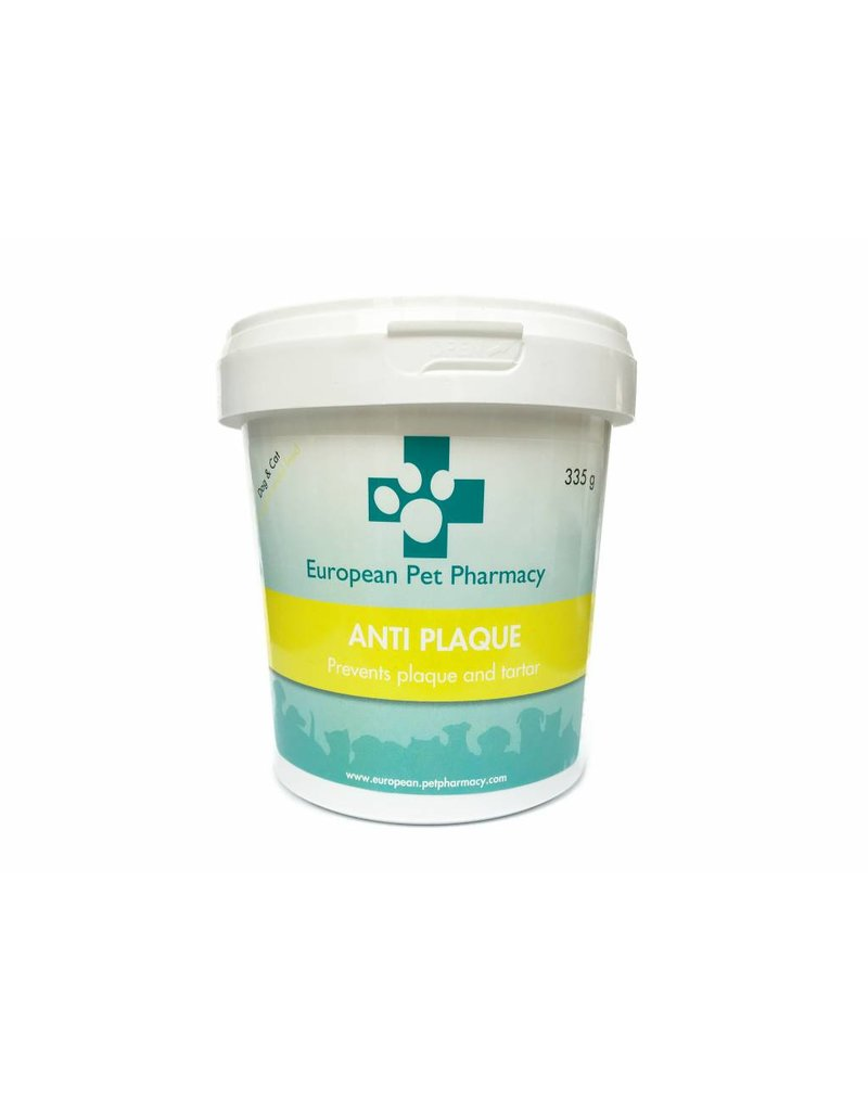 European Pet Pharmacy Showpakket