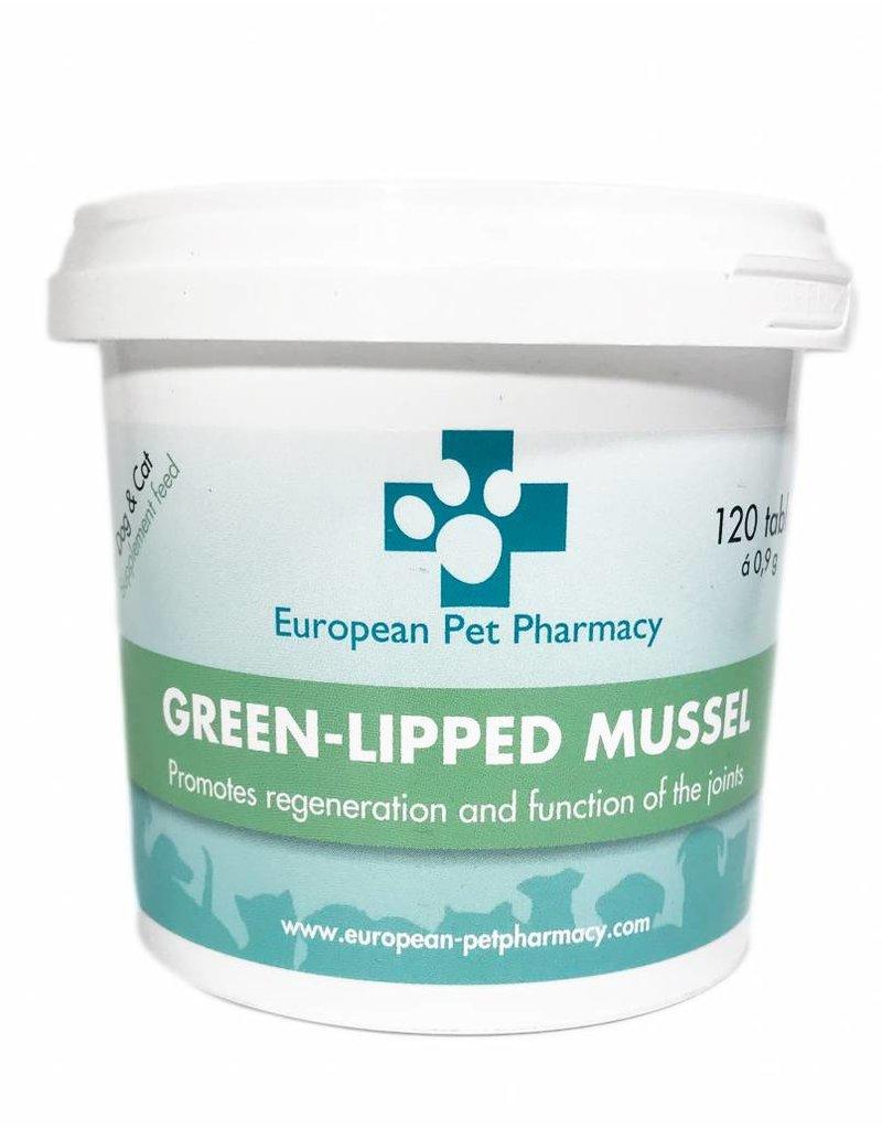 European Pet Pharmacy 120tabl