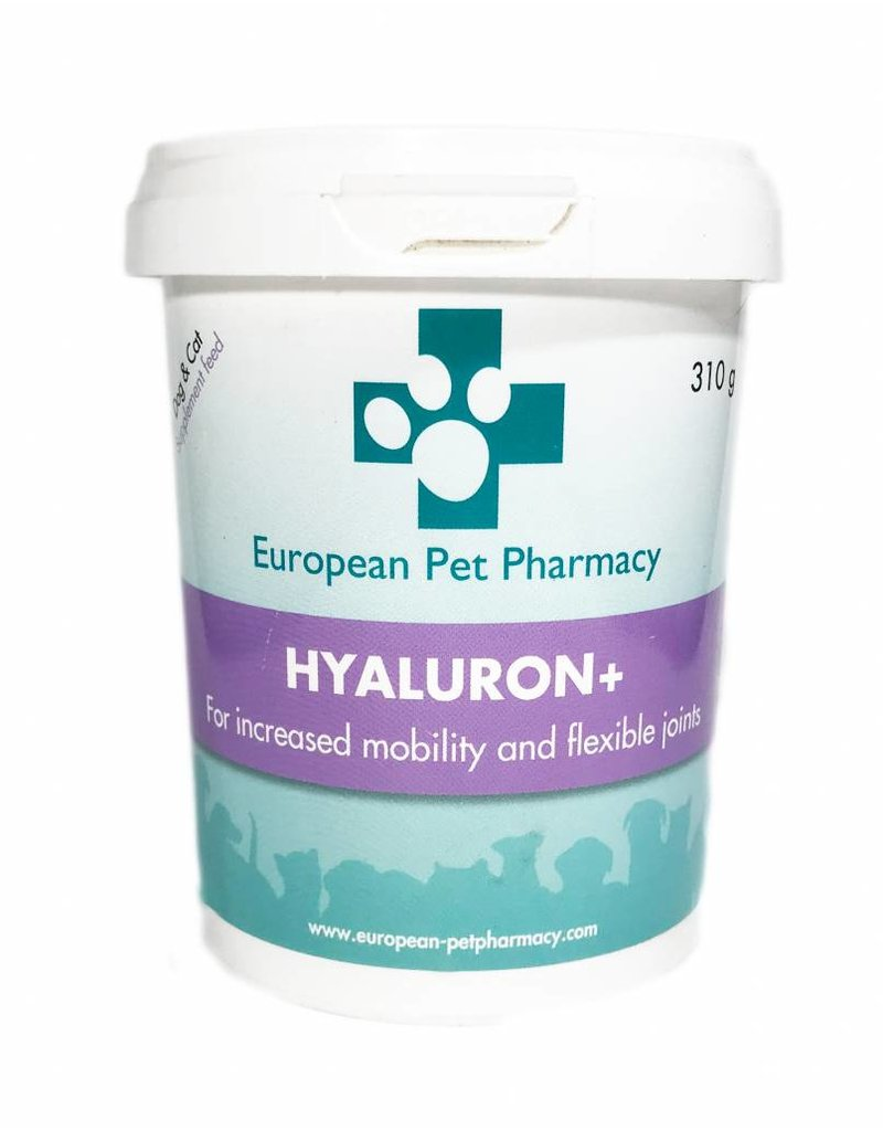 European Pet Pharmacy 140gr / 310gr
