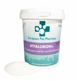European Pet Pharmacy Hyaluron +