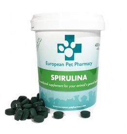 European Pet Pharmacy Spirulina