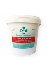 European Pet Pharmacy Bloedpoeder - 800gr
