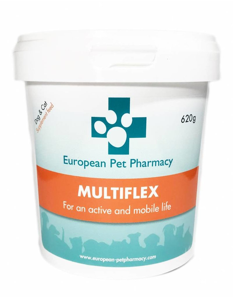 European Pet Pharmacy 310gr / 620gr / 200tabl