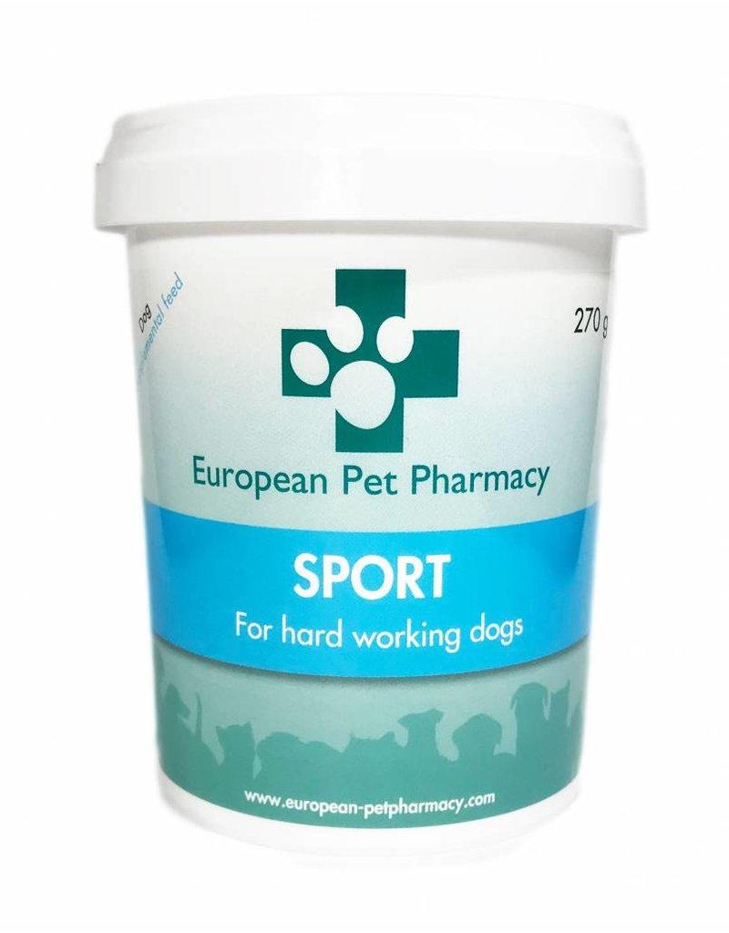 European Pet Pharmacy 270gr / 560gr