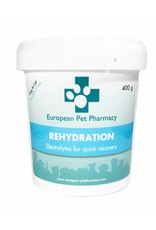 European Pet Pharmacy Rehydration - 400gr