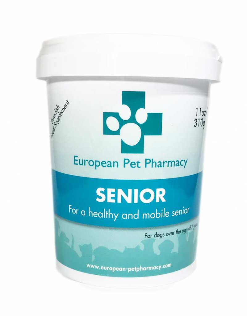 European Pet Pharmacy 140gr / 310gr / 200tabl