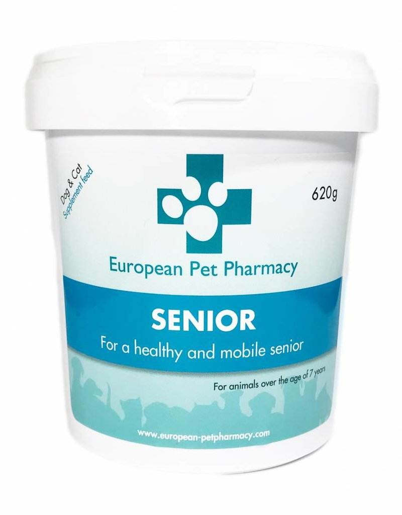 European Pet Pharmacy 140gr / 310gr / 620gr / 200tabl