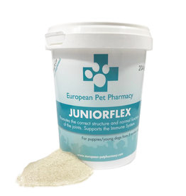 European Pet Pharmacy Juniorflex