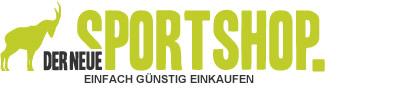 Der Neue Sportshop. Am Rotenbühl in Saarbrücken