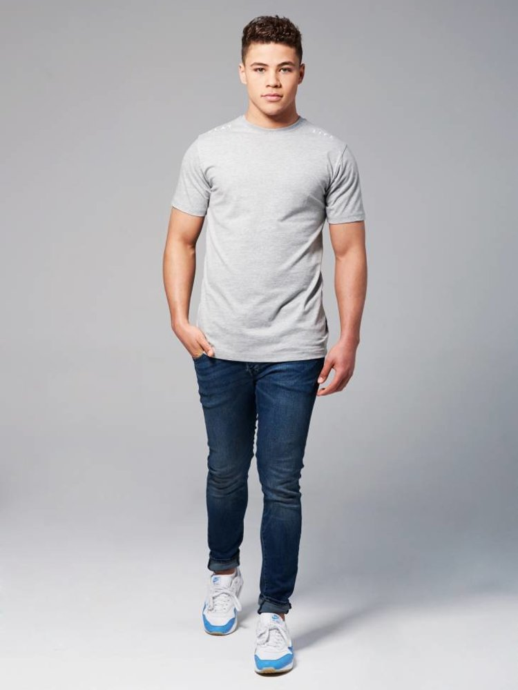 SIR ADAM // TEE GREY