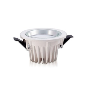 Ledika LED Downlight 5W warm wit