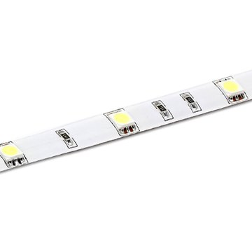 Ledika LED Strip 5050 60pcs 24V IP65 single color