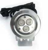 Ledika LED Outdoor Buiten spot 9w RGB