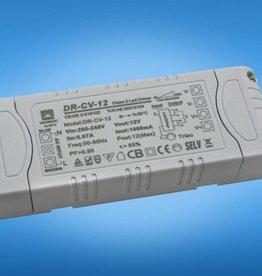 Ledika Dimbare Constant Voltage trafo  12 watt