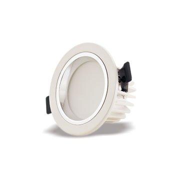 Ledika LED Downlight 3W warm wit