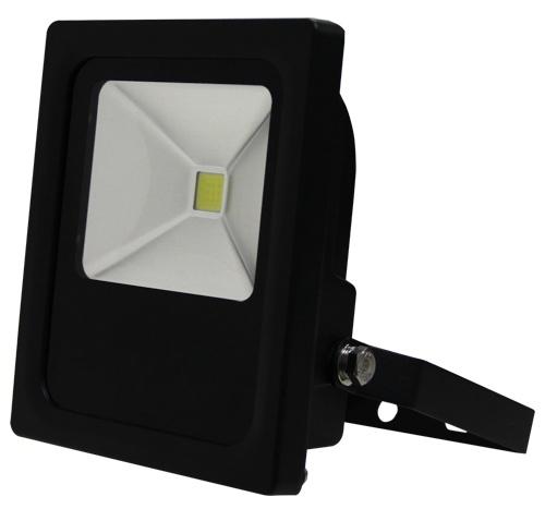Ledika LED Schijnwerper 10W 700lm IP65 daglicht wit