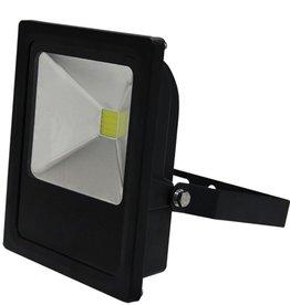 Ledika LED Schijnwerper 30W 2100lm IP65 daglicht wit