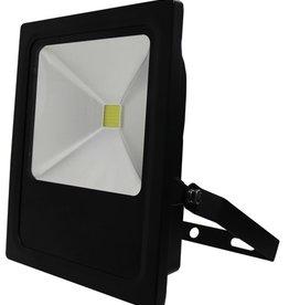 Ledika LED Schijnwerper 50W 3500lm IP65 daglicht wit