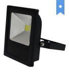 Ledika LED Schijnwerper 30W 1950lm IP65 warm wit