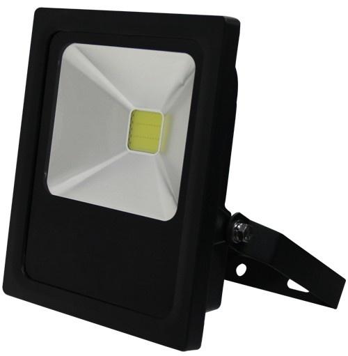 Ledika LED Schijnwerper 20W IP65 RGB + RF afstandsbediening