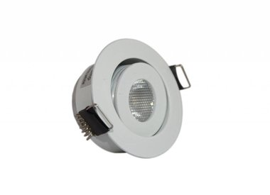 LED Inbouwspot design C