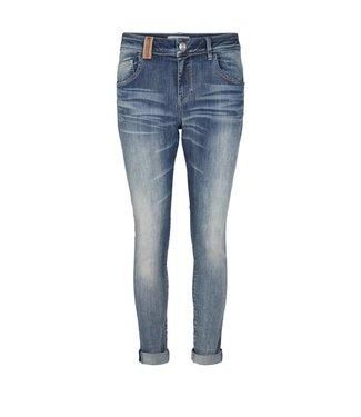Mos Mosh 124510 Bradford Ida Jeans 405 Light Blue Denim