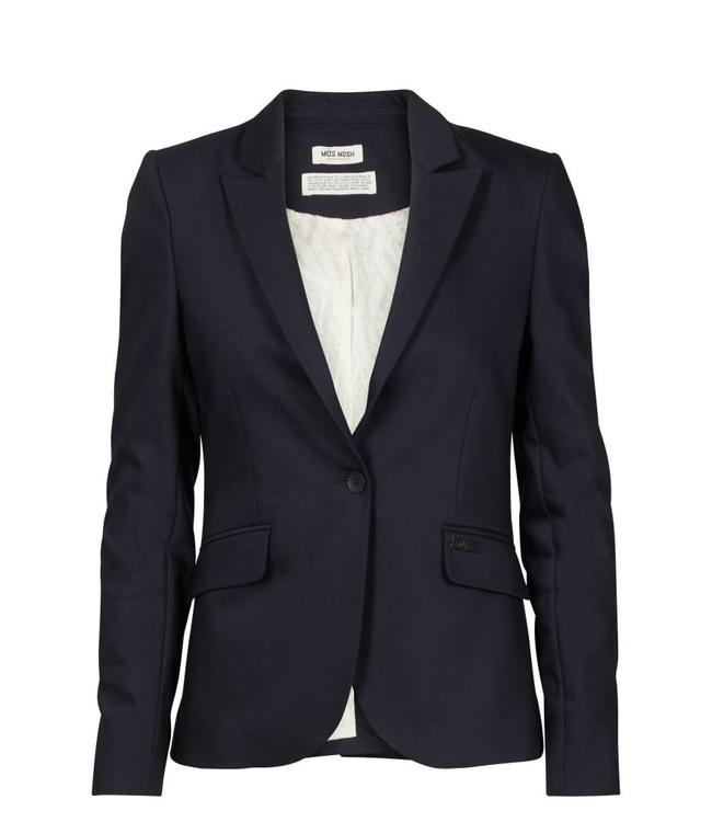 Mos Mosh 112570 Blake Night Blazer 469 Navy