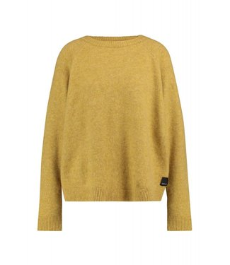 Penn&Ink W18L064 Pullover bamboo 151