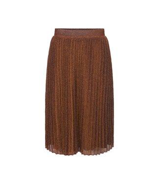 Sofie Schnoor S183296 Bronze Skirt