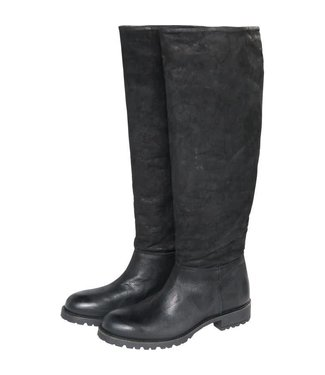 Summum 8s577-8257 Mixed cow leather boot