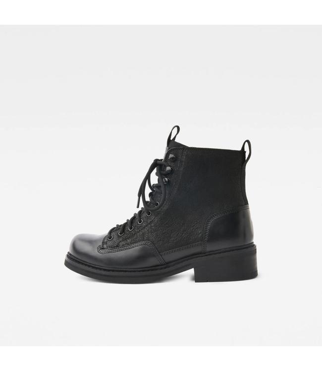 G-Star D10773-A602-990 Roofer Wmn Black