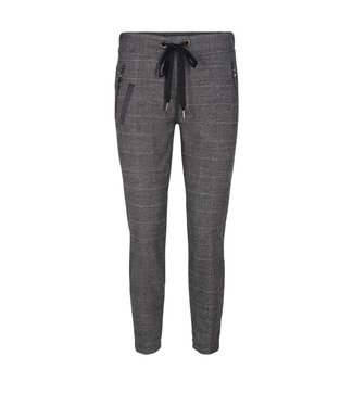 Mos Mosh 124180 Levon Holly Pant 851 Grey Check