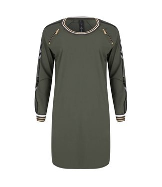 Jane Lushka UB918AW50 Dress army