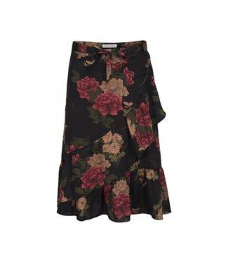 Sofie Schnoor S184262 Black Skirt