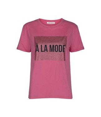 Sofie Schnoor S184272 Pink T-shirt