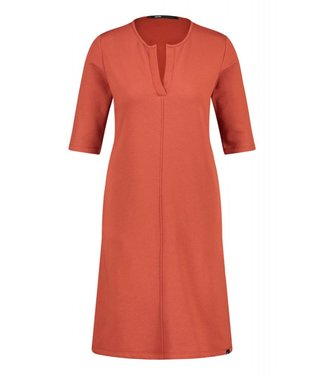 Penn&Ink W18T097LTD Dress henna