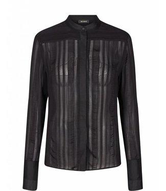 Mos Mosh 125450 Jodie Shirt – 801 Black