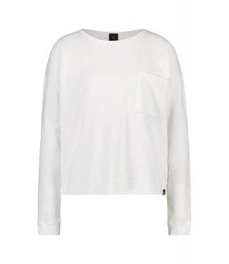 Penn&Ink S19F435LAB Sweater emb