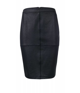Dayz Lily Black pencilskirt whit cover