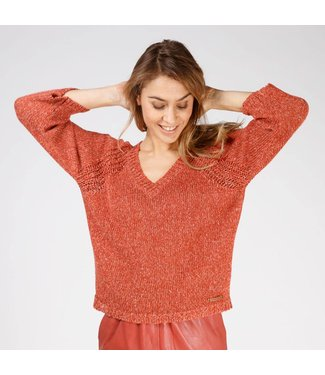 Moscow SP19-57.01 Sweater