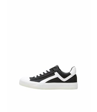 Selected Femme 16066991 slferica canvas trainer