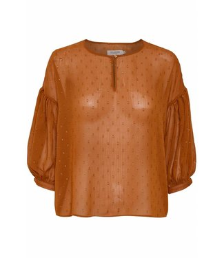Soaked in Luxery 30403884 SL Narnia Blouse