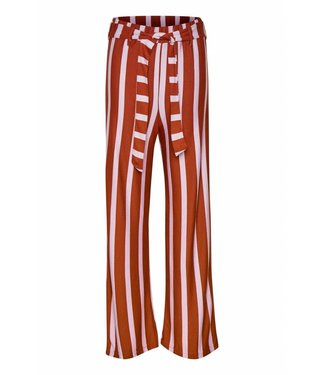 Soaked in Luxury 30403828 SL Bardot Pants