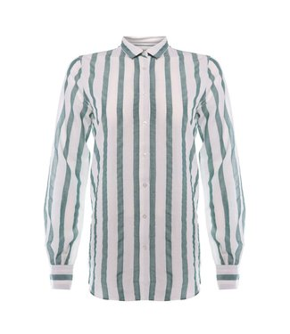Mos Mosh 121161 Kayla Stripe Shirt