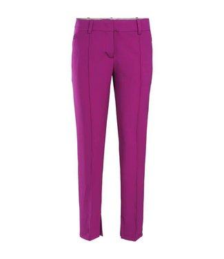 Summum 4s1715-10792 Trousers gabardine stretch