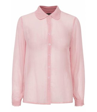 Soaked in Luxury 30403889 SL Maari Shirt LS
